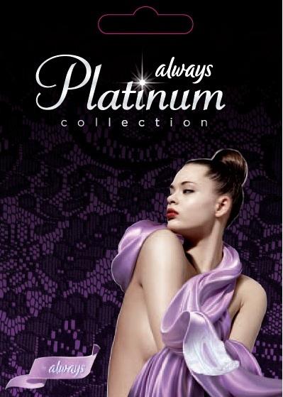 Always Platinum