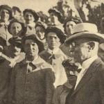 4 Prof. Masaryk mezi Českými Legionáři v Americe1918