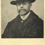 3 Tomáš Garrigue Masaryk, říšský poslanec ve Vídni (1910)