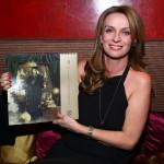 Ivana Chýlková jako Mág - přijde v kalendáři na řadu již v únoru 2014
