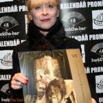 Dana Batulková a její postava Síla