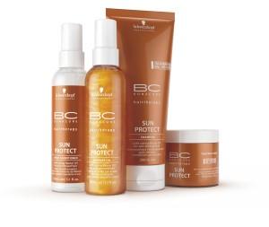 SKP BC Sun Protect produkty