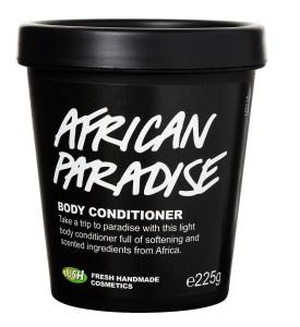 AfricanParadise