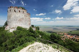 Palava hrad