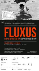 pozvanka Fluxus