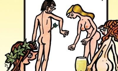 Uzel - Sexuální všehochuť