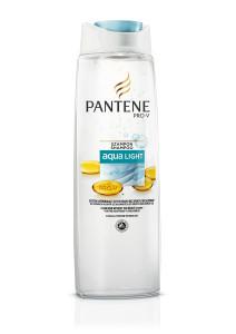 Šampon Pantene Pro-V Aqua Light_250ml_74,90 Kč