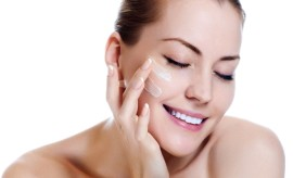 http://www.dreamstime.com/stock-photography-beautiful-woman-applying-moisturizer-cream-image26361602