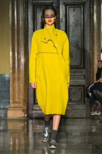 Petra Balminova Fashion Show Ready To Wear Collection 2015 Fall Winter Praguel