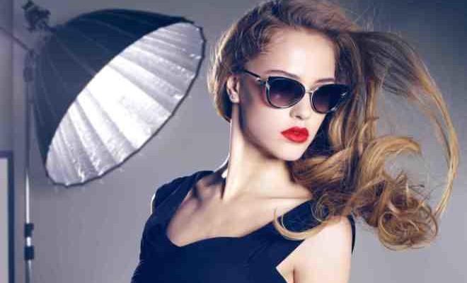 Sunglasses Panthère Divine