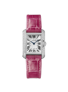 Cartier Tank Anglaise 29651