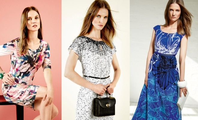 f48f00bfa3ab Soutěž o trendy šaty Steilmann! – DÁMA magazín