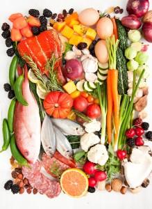 Zdravá strava low