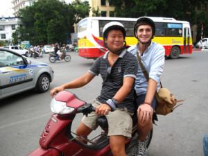 5_S Donalem... do Vietnamu_nahled