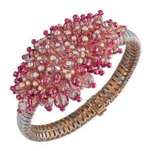 Arabica bracelet_Cartier_Etourdissant