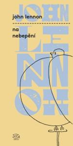 John Lennon_Nanebepeni COVER