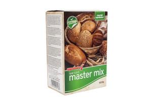 Master mix mouka