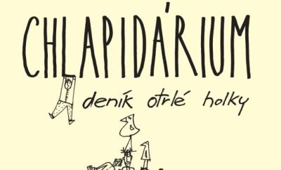 Chlapidárium_Karolína Vrbasová (titulní strana_zdroj Stream.cz)