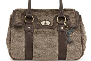 Hneda_kabelka_Jane_Fur_Boston_Bag_Mocca_2079Kc_ModnidoplnkyCZ