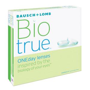 Biotrue ONEday_90