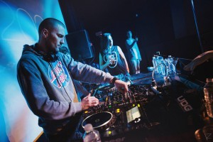 DJ-NUFF