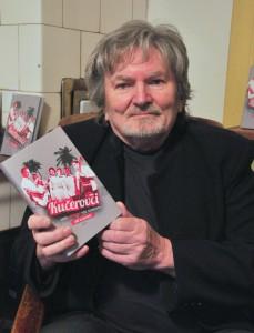 Spisovatel Jiří Vlastník