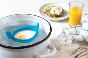 Eggondola - Egg Poacher