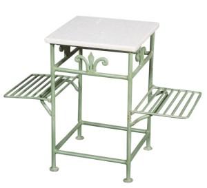 Květinový stolek, Le Patio, 3100 Kč.