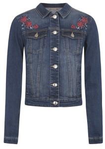 Džínová bunda, Orsay, 999 Kč.