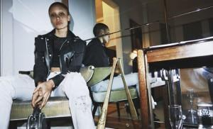Versace Versus Adwoa