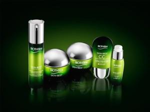 Řada skin Best s antioxidanty, Biotherm, od 780 až 1720Kč.