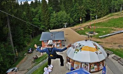 Dolni Morava_adrenalin park I