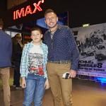 Jan Tuna IMAX