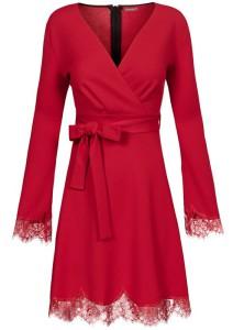 Šaty, Orsay, 799 Kč.