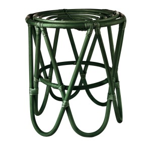 Ratanový stoleček, Mia Fleur, 89 GBP.