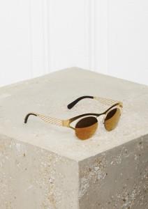 Brýle, Louis Vuitton, info o ceně v obchodě.