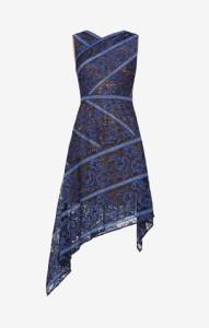 Šaty, Max Azria, info o ceně v obchodě.