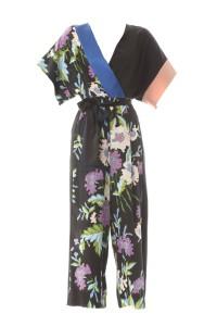 Kalhotové šaty, Diane Von Furstenberg, 518 Euro.