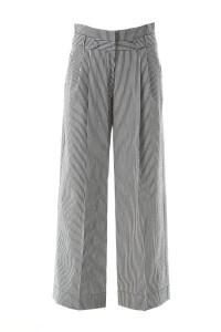Kalhoty, Emporio Armani, 510 Euro.