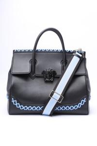 Kabelka, Versace, 3150 Euro.