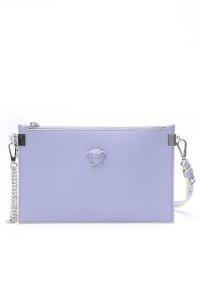 Kabelka, Versace, 580 Euro.