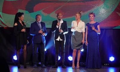 Lucie Bila, Karel Gott, Ladislav Bubnar, Simona Krainova, Halina Chobot
