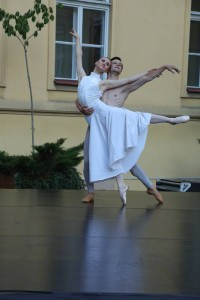 soliste Narodniho divadla