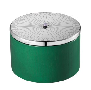 OG000076 Emerald Green Box