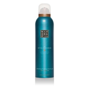 Rituals.cz_Hammam Foaming Shower Gel, sprchova pena 200ml, cena 235 Kc