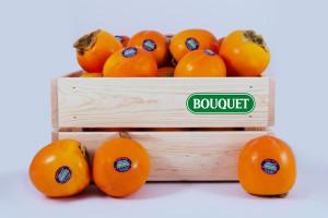 Kaki Persimon Bouquet 5