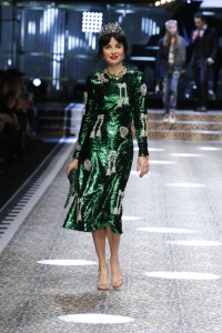 Dolce&Gabbana_women's fashion show FW17-18_Runway images (13)