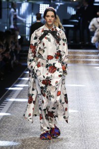 Dolce&Gabbana_women's fashion show FW17-18_Runway images (19)