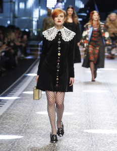 Dolce&Gabbana_women's fashion show FW17-18_Runway images (25)