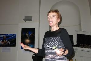 Zuzana Churanová, zástupkyně španělské centrály cestovního ruchu v ČR